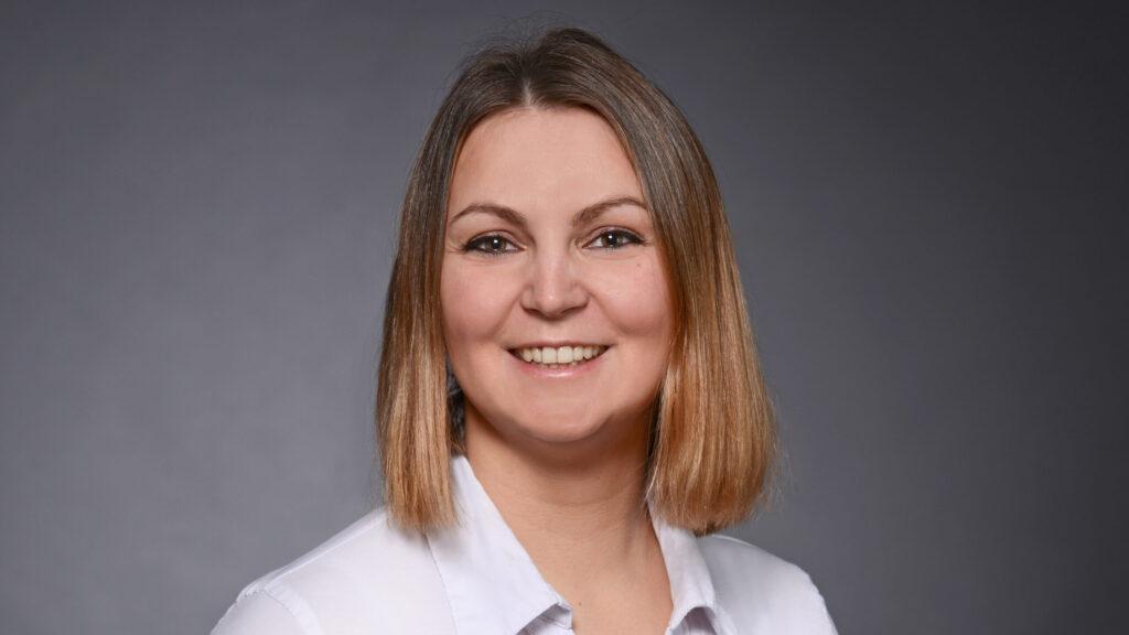 Portrait Marzena Strzoda